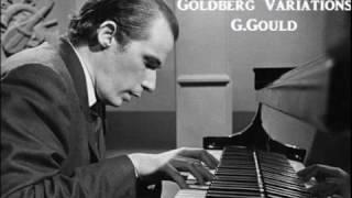 "J.S.Bach ""The Goldberg Variations"" [ Glenn Gould ] (1955)"