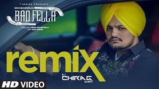 Badfella (Remix) – Sidhu Moose Wala Video HD