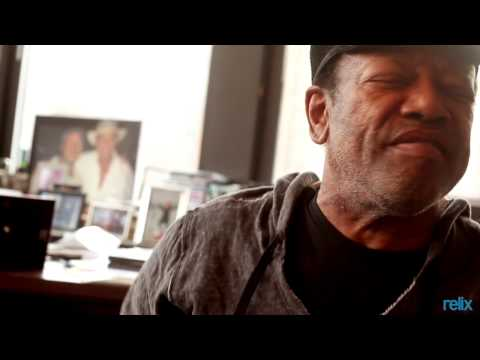 """Bobby Womack """"It's All Over Now"""""""