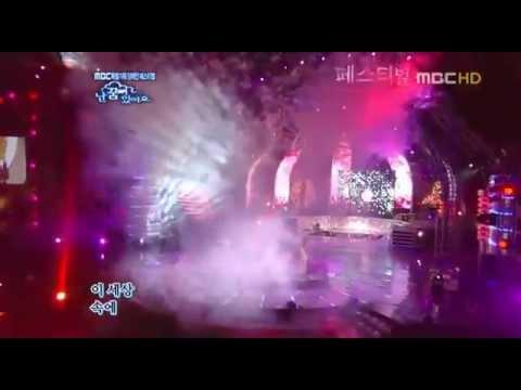 070831 CSJH 천상지희- Festival(전쟁터 공연ㅋㅋㅋ)