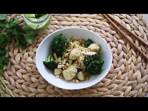 Paleo Recipes - How to Make Coconut Curry