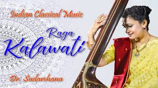 Indian Classical Music//Raga Kalawati//  Dr. Sudarshana Baruah - YouTube
