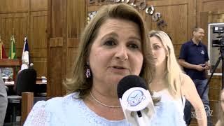 Posse Mesa Diretora Câmara de Carlos Barbosa