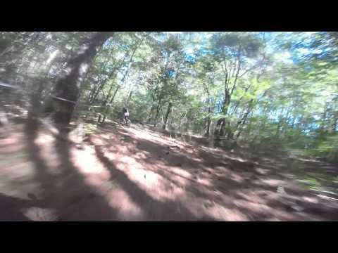 Ecoextreme 1 - Vuelta 4