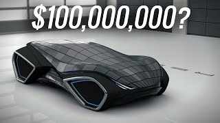 10 Craziest Concept Cars 2021