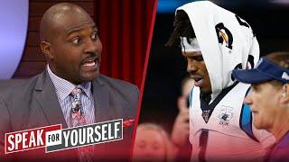 Cam Newton injury should make NFL consider eliminating preseason — Wiley   NFL   SPEAK FOR YOURSELF