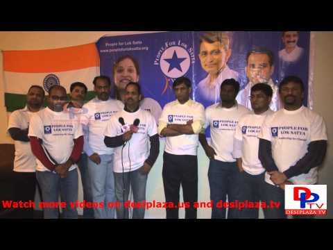 Part 3 : PFL (People For Loksatta - Dallas Chapter) condemns attack on Hyma Praveen