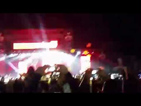 Baixar Creamfield Perú 2014 - David Guetta - Play Hard