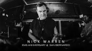 Nick Warren @ EMS Anniversary 20.08.17