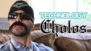 Technology Cholos   David Lopez