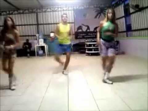 Baixar Coreografia Fiu Fiu (Mc magrinho e Mc Beyonce)