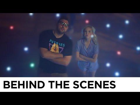 100 Dancing Robots - Behind the Scenes