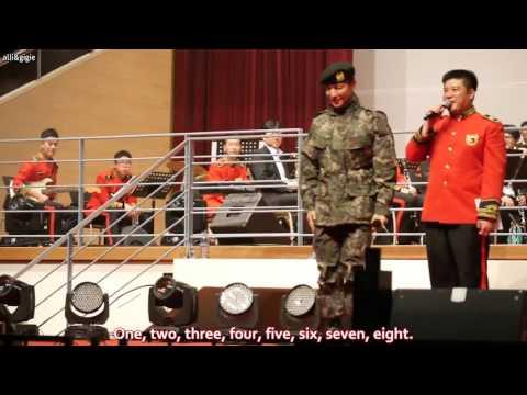 [ENG SUB] 151029 Donghae - Shindong at Remember Concert