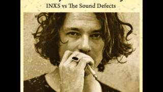 INXS vs The Sound Defects - Need Peace Tonight