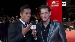 Venezia 74 - Il Red Carpet di Jim Carrey