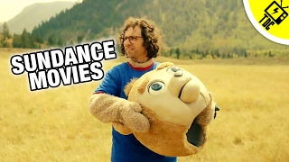 12 Movies at Sundance You Need to Watch! (The Dan Cave w/ Dan Casey)