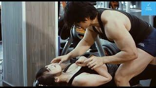 Gymer mông to || Thánh gym dê xồm xàm sỡ mông ngực các nữ gymer và gặp cái kết... || remix channel