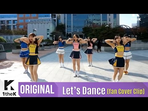 [FAN COVER CLIP] TWICE – 'TT'(Korean ver.)