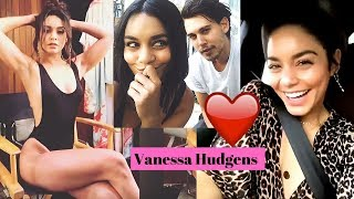 Vanessa Hudgens On Mistakes And Successes - WHAT She REALLY Learned After High School Musical