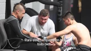 DIEGO SANCHEZ: UFC FIGHT NIGHT ALBUQUERQUE