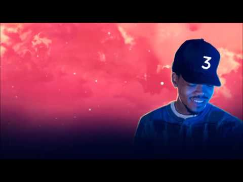 Chance The Rapper - Same Drugs ( Coloring Book )