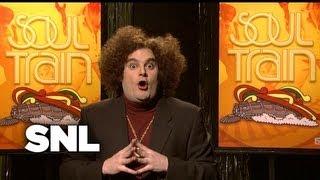 The Worst of Soul Train DVD Box Set - SNL