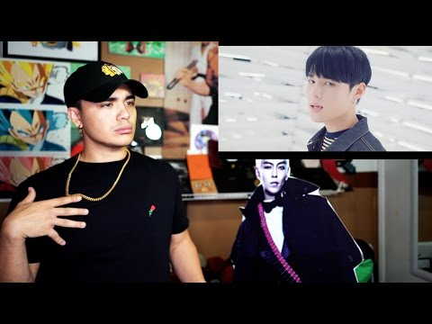 VICTON - EYEZ EYEZ MV Reaction
