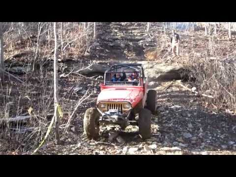 Great Save at SMORR | Axleboy Automotive