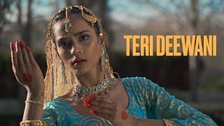 Teri Deevani – Pav Dharia