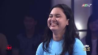 Thách Thức Danh Hài | Cô giáo Thúy An và những lần khiến Trấn Thành, Việt Hương vừa cười vừa nể phục