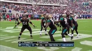 Top 40 NFL Celebrations 2017
