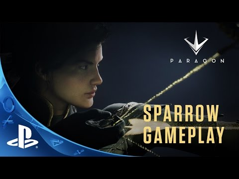 Paragon  Video Screenshot 2