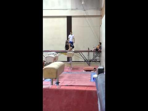 Philadelphia Boys Gymnastics