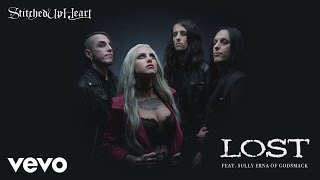 Stitched Up Heart - Lost (Audio) ft. Sully Erna
