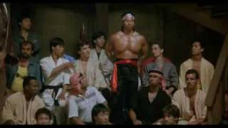 Bolo Yeung - Bloodsport