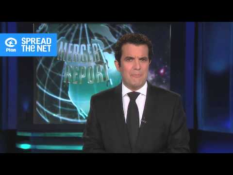Rick Mercer talks World Malaria Day. Help #SpreadtheNet and join Rick in the fight against malaria.