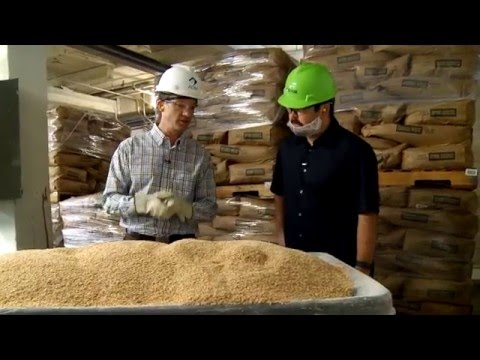 WaGrown Wheat S3E6: ADM Milling
