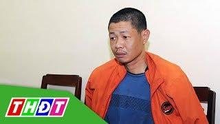 Lời khai rợn người của kẻ ngáo đá chém chết 5 người ở Thái Nguyên   THDT