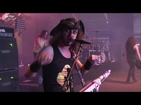 Walk the Plank (Live at Summer Breeze 2015)