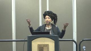 '2015 Michael Tilford Conference - Dr. Myra Gordon (12pm session)