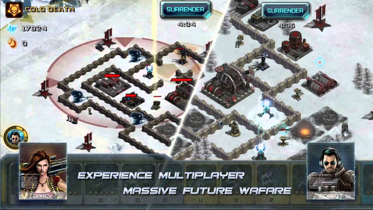 Играй War Inc. — Modern World Combat На ПК 1