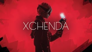 xChenda - Red Light