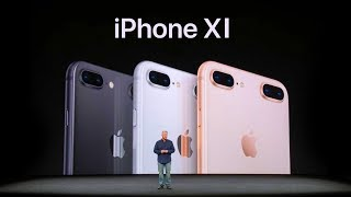 IPhone Xl Teaser Trailer - Apple 2019 (Concept / Fan Made Trailer)
