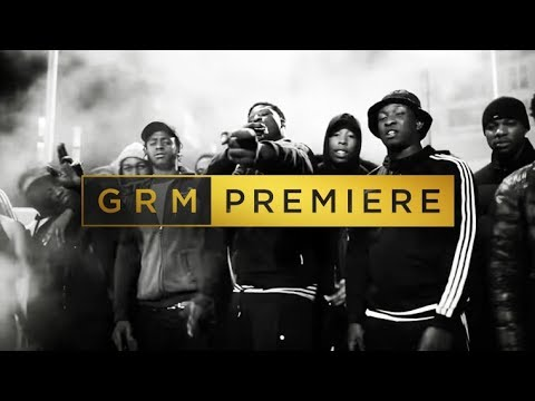 Kojo Funds x Abra Cadabra - Dun Talkin [Music Video] | GRM Daily
