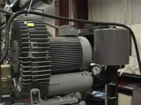 JRI Industries Custom Front Load