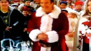 When Scott Turns Back Into Santa