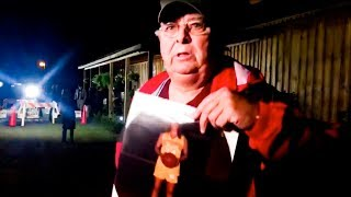 VIDEO: Alabama Father BLASTS Roy Moore's Homophobia After Lesbian Daughter's Suicide