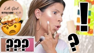 FULL FACE MOST UNDERRATED AFFORDABLE  MAKEUP | you HAVE to know about