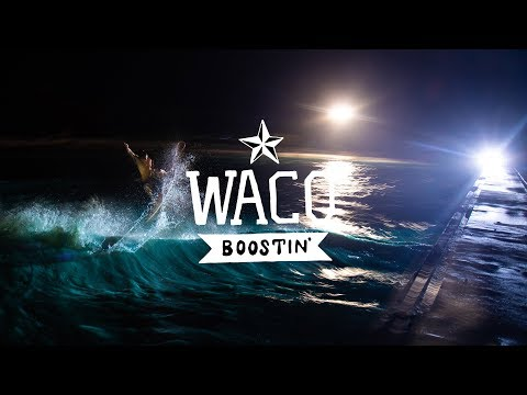 One Day At The Waco Wave Pool