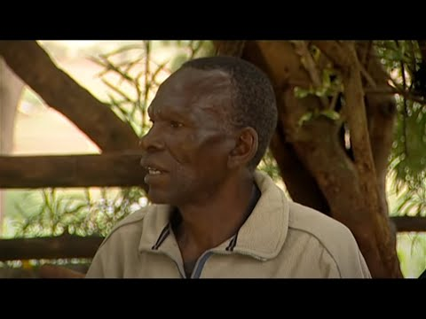 Shamba Shape Up (English) - Arid Farming, Irrigation, Ploughing